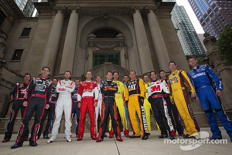 What does it take to compete in NASCAR's new Chase?