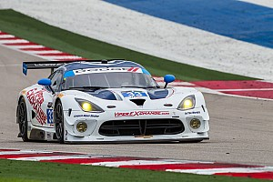IMSA Preview ViperExchange.com to show two-hour Petit Le Mans preview Thursday