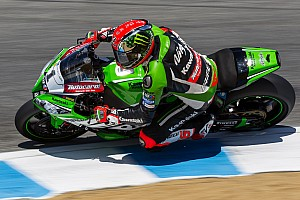 World Superbike Qualifying report 24th career Superpole for Tom Sykes