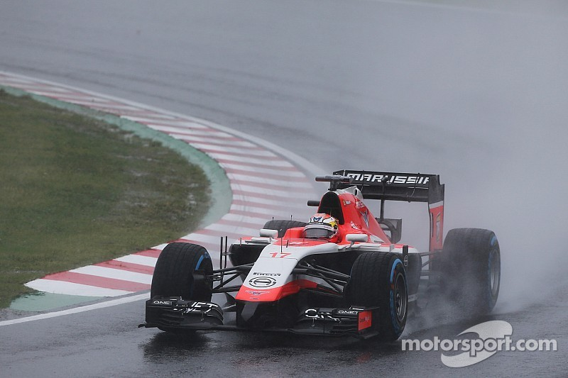 Sleepless F1 holds breath for Bianchi