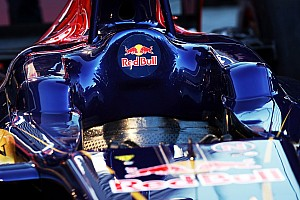 Not just Sainz in running for Kvyat seat