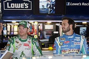 NASCAR Sprint Cup Preview Whatever it takes