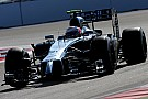 A good Friday practice for McLaren at  Sochi Autodrom