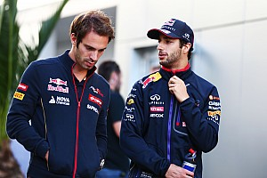 Vergne could keep Toro Rosso seat - Tost