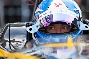 Thoughts of a Champion – Jolyon Palmer