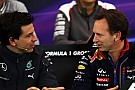 Mercedes not backing down amid 'unfreeze' pressure