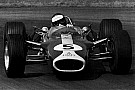 Autocourse back in time: interview with Jim Clark
