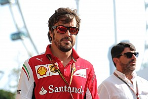 Formula 1 Breaking news F1 world still guessing on Alonso's next move