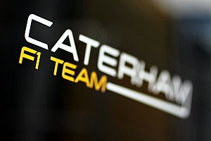 Administrator becomes Caterham team boss