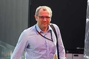 Formula 1 Rumor Domenicali to start work at Audi next week - report