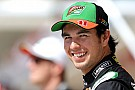 Mallya says Force India to 'absolutely' keep Perez