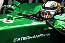 Ecclestone and others slam Caterham's 'begging bowl'