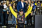 Matt Crafton becomes first back-to-back champion in NCWTS history