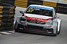 Lopez, Huff take home wins in WTCC finale in Macau