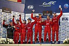 Rebellion Racing extend LMP1-L domination at the 6 Hours of Bahrain