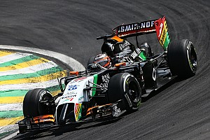 Sahara Force India forward to the season finale in Abu Dhabi