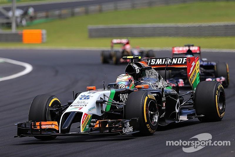 Smaller teams want new talks at Abu Dhabi finale