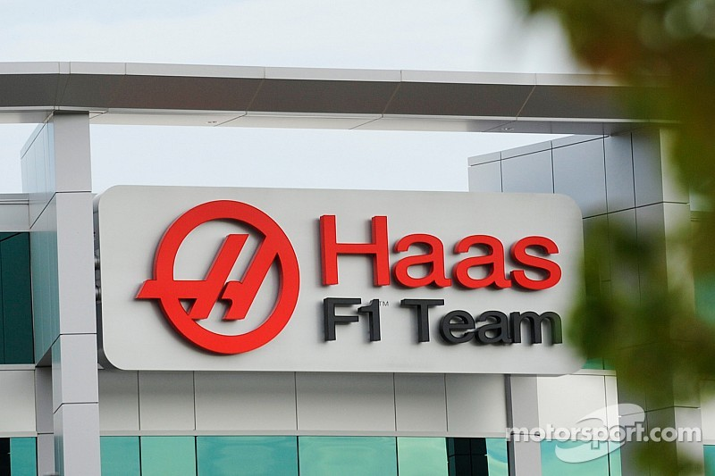 Borland named as VP of technology for Haas F1 team