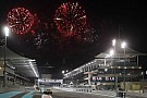 Amnesty report slams Abu Dhabi before F1 finale