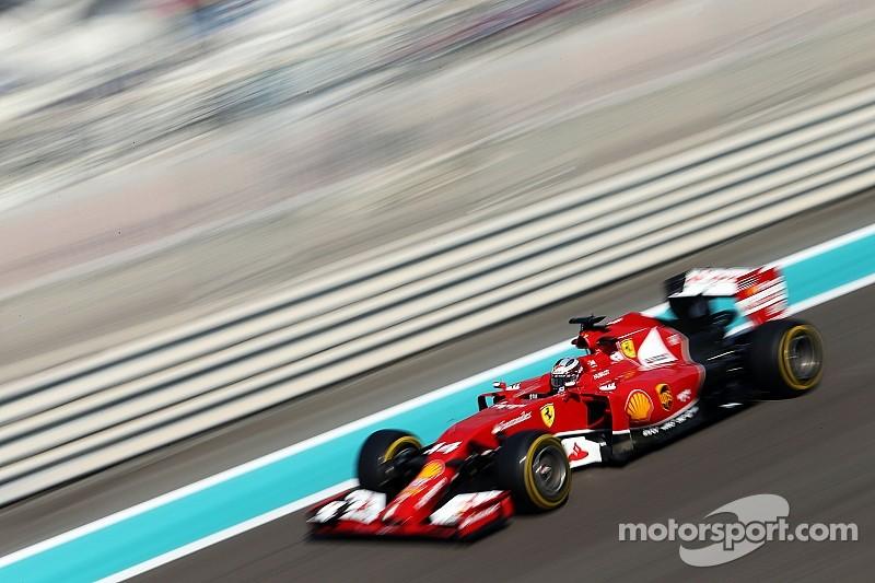 Alonso/Ferrari failure 'hard to grasp,' Vettel departure 'no surprise'