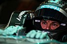Abu Dhabi GP practice 3 results: Nico Rosberg steals the lead
