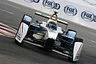 A disappointing weekend for the Andretti Formula E Team