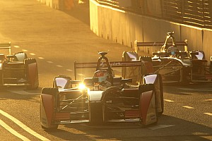 Formula E Race report Malaysian round delivers great performances and on-track action
