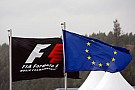 European Commission 'looking into' F1