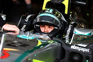 Rosberg can beat Hamilton in 2015 - Hakkinen