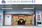 FIA 'washes its hands' with Bianchi blame - Tambay