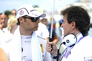 European Le Mans Breaking news Marc VDS to Take on 2015 ELMS With BMW Z4 GTE and Andy Priaulx