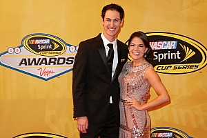 NASCAR Sprint Cup Special feature All joking aside, Joey Logano enjoyed a career season