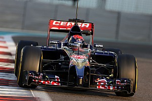 Verstappen 'too young' for F1 - Todt