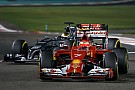 Ferrari sticking with 'pullrod' in 2015 - report