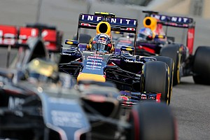 Ricciardo confident of catching Mercedes