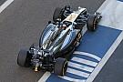 McLaren denies pre-Jerez test for 2015 car
