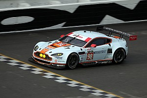 Aston Martin enters full works team in Daytona 24 Hours