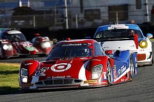 Rolex 24: Ganassi's all-stars celebrate overall Daytona victory