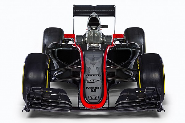 McLaren could yet opt for new livery by Australia