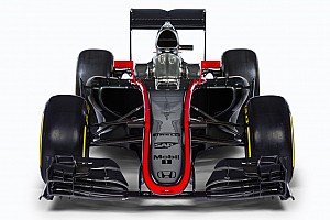 Formula 1 Rumor McLaren could yet opt for new livery by Australia