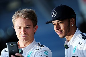 Formula 1 Commentary Mercedes: A story well told... Continued