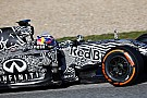 "Ricciardo boosted by ""positive"" start at Red Bull"