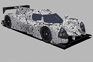 Onroak Automotive announces plans for LMP3 car