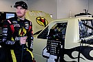 Jeb Burton is jumping up to Cup