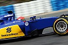 Jerez Day 3 testing notebook: Sauber grabs some glory