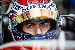 Latifi completes Arden Motorsport  line-up  in World Series by Renault FR3.5