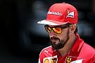 Briatore denies Alonso/Ferrari relationship had soured