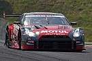 Super GT Ronnie Quintarelli stays with Nismo Official Team for 2015 Super GT Season