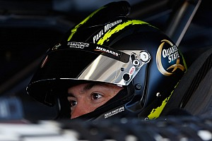 NASCAR Sprint Cup Breaking news Paul Menard on pole for Sprint Unlimited