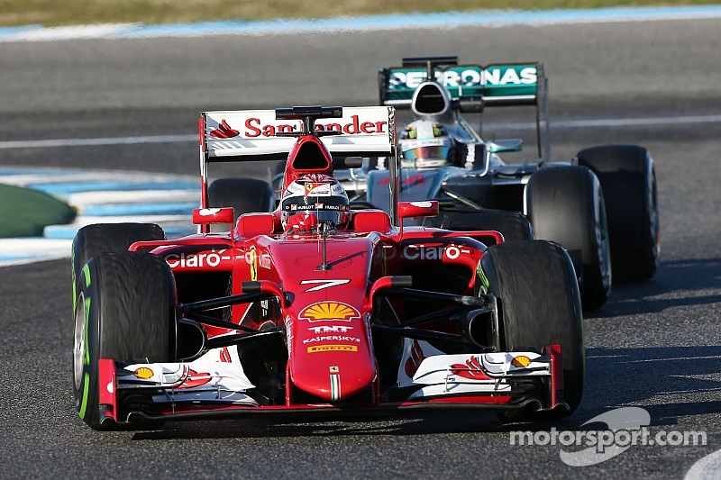 Barcelona test preview: Time for teams to up the pace
